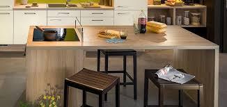 Nos Espaces Repas Pour Votre Cuisine équipée