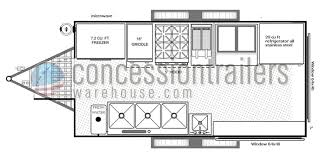 food truck floor plans. Sample Drawing Of A Mobile Kitchen Food Truck. Start With Our Base For Ideas On Your Custom Dream Layout In Catering Kitchen. Truck Floor Plans