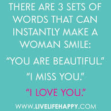 Smile You Are Beautiful Quotes Best of Wisdom Quotes There Are 24 Sets Of Words That Can Instantly Make A