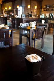 Espresso Wood Coffee Shop