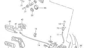 Wonderful Car Door Handle Parts Gallery Exterior ideas 3D gaml