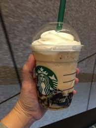 The rarest, most extraordinary coffees starbucks has to offer. Starbucks Coffee Jelly And Creamy Vanilla Frappuccino Picture Of Starbucks Coffee Shiodome City Center Minato Tripadvisor
