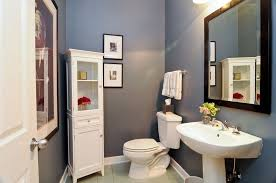 powder room furniture. Modern Powder Room With James Martin Furniture Brookfield 25\ R