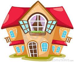 Cartoon Houses Png Hd Transparent Cartoon Houses Hd Png