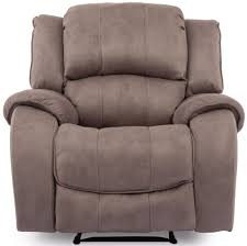 recliner chairs uk. Simple Recliner Vida Living Darwin Smoke Fabric Recliner Chair Inside Chairs Uk A
