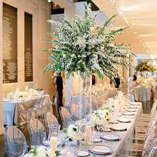 Wedding Reception Arrangements For Tables Wedding Table Centerpieces