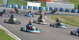 Where Are Go Karts Near Me in Manassas?