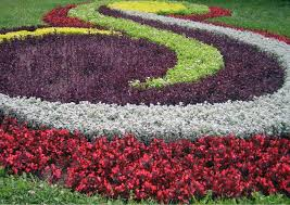 Small Picture home flower garden designs best 20 flower bed designs ideas on