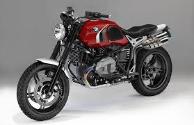 bmw scramblers based on the r ninet are the next best thing and