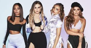 Confirmed Little Mixs New Album Is Coming Out In 2018