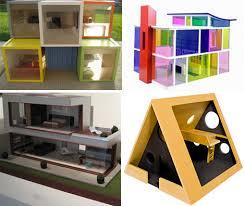 dollhouse modern furniture. Interesting Dollhouse Modern Dollhouses Inside Dollhouse Modern Furniture U