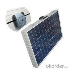 Folding Solar Light Buy 130w Folding Solar Panel With Flexible Supporting Legs