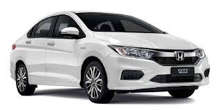 2018 honda city. simple honda 2018 honda city hybrid arrives in malaysia for honda city a