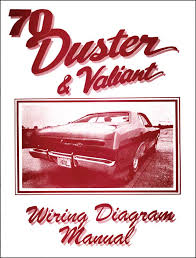 mopar a body duster parts literature multimedia literature 1970 plymouth valiant duster wiring diagram manual