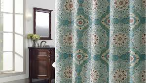 fabric table and curtain liner hookless double bath beyond glamorous long duty cover stall shower curtains