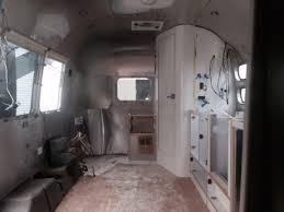 Airstream Interior Design New Design