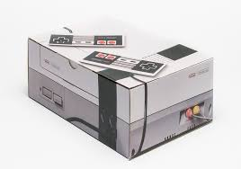 vans x nintendo. the vans x nintendo shoebox looks just like original console m