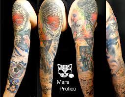 Mara Tattoo Studio Mara Tattoo Studio