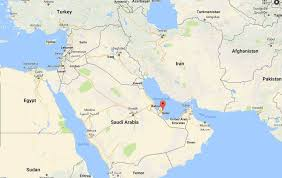 saudi arabia accuses qatar of backing terrorism, cuts ties nbc news Egypt Saudi Arabia Map image map showing qatar egypt saudi arabia relations