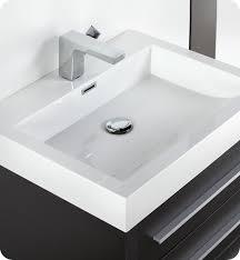 designer sinks bathroom modern design