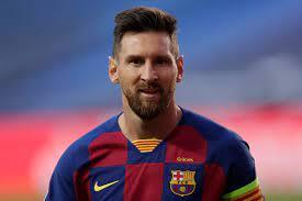 Месси лионель (lionel messi) футбол нападающий аргентина 24.06.1987. Lionel Messi Tells Barcelona He Wants To Leave Club