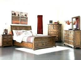 Rustic Pine Bed Frame Rustic King Size Bed Pine – likke.info