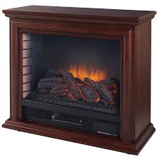 Amazon.com: Pleasant Hearth GLF-5002-68 Sheridan Mobile Fireplace ...