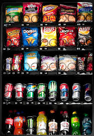 Vending Machine Snacks Beauteous Buy Seaga Infinity INF48C Snack And Soda Vending Machine Vending