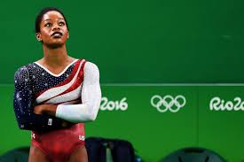 Gabby Douglas opens up in Aly Raisman apology: I was abused, too ...