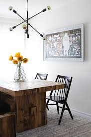 daily find west elm emmerson reclaimed wood dining table