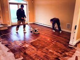 wood floor refinishing cost residential hardwood flooring refinishing repair county floors by the s wood floor