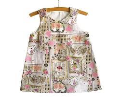 Toddler Dress Patterns Stunning A Line Dress Pattern With TutorialToddler Dress PatternGirl's