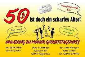 Geburtstagssprüche 50 Mann Kurz Infogb