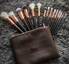 mac makeup brush set bulk