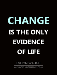 New Life Quotes Fascinating Quotes About Change In Life 48greetings