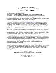 Download 7 Advertising Proposal Letter Sample Activetraining Me