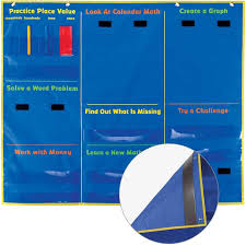 What Is Pocket Chart Daily Math Pocket Chart