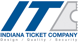 custom roll tickets custom single roll ticket indiana ticket company