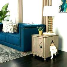concealed litter box furniture. Hidden Litter Box Furniture Positive Cat Boxes Concealed Discreet .
