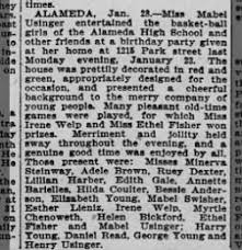 The San Francisco Call from San Francisco, California on January 29, 1905 ·  Page 34