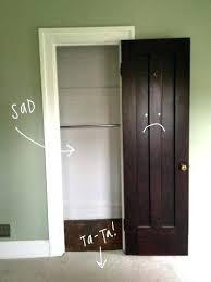 barn door opening um size of closet door opening height doors rough opening closet door sizes