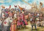 High Middle Ages Historical Events