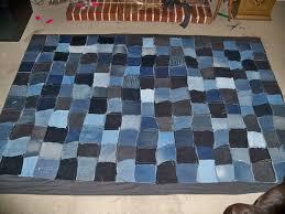 36 Denim or Jean Quilt Patterns | Guide Patterns & How to Make a Denim Quilt Adamdwight.com