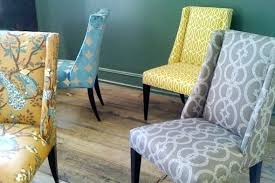 dining chair upholstery ideas dining room chair upholstery fabric ideas image concept