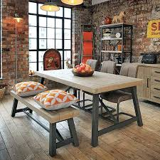 industrial dining table. Industrial Dining Room Table Amazing Idanonline Org Throughout 18 E