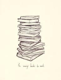 my 4 book reading list