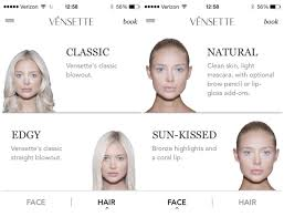 how nice would it be to just a on and have a beauty guru at your front door vinsette will send top notch beauty professionals to the front door