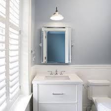 bathroom paint blue. slate blue bathroom walls with white subway tiles paint