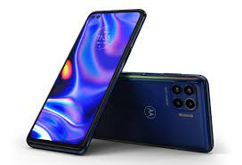 Motorola One 5G UW Ace launched with ...