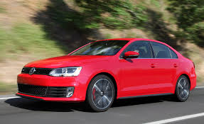 2012 Volkswagen Jetta GLI First Drive | Review | Car and Driver